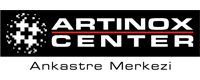 Artinox Center Logo