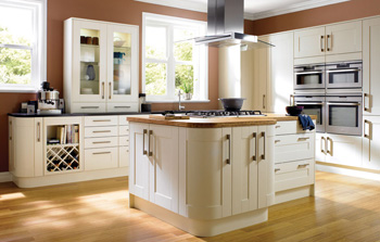 Wicks Floor Base Kitchen Units