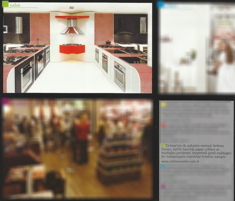 Banyo Mutfak dergisi - 06/2009 - 07/2009