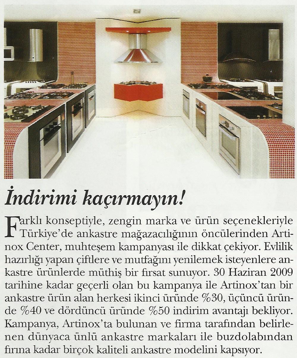 Hello dergisi - 09/06/2009